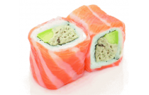 MAKI SAUMON ROLL